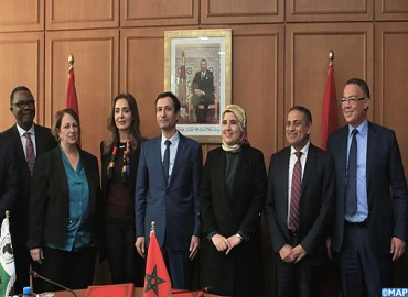 Protection sociale : La BAD accorde au Maroc un prêt de 204 millions de dollars