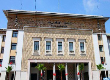 Morocco's Central Bank Keeps Key Rate Unchanged at 1.5%