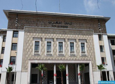 Morocco's Net International Reserves Up 6.1%
