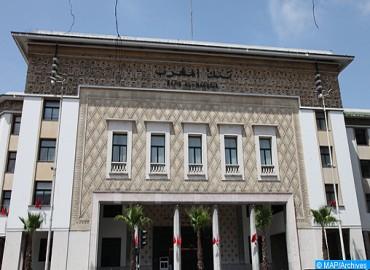 Bank Al-Maghrib mantiene su tipo de interés en el 1,5/1