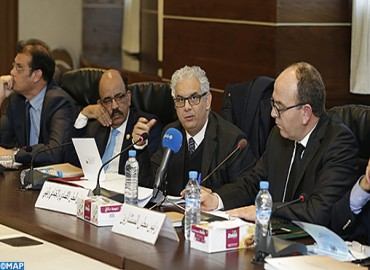 Le CESE présente les résultats de l'étude sur Le capital immatériel