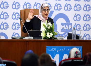 Minister:More Than 93% of Abused Women in Morocco Do Not File Complaint