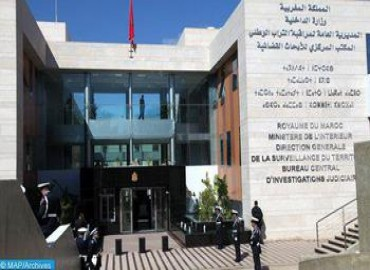 Cocaine seized at casablanca port is 97 % pure: bcij maroc.ma