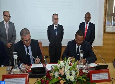 Le Maroc et le Gabon conviennent de la signature d'un mémorandum d'entente dans le domaine de la réforme de l'administration publique
