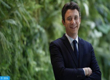 France Must Be Part of Dynamic Set in Motion by U.S. Recognition of Moroccanness of Sahara - French