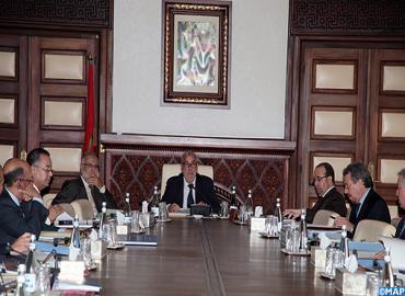 Le plan d'action 2014 de l'Agence Marchica consacre le recentrage de son intervention aux zones urbaines de Nador et Beni Ansar