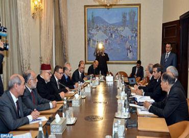 خلاصات رأي المجلس الاقتصادي والاجتماعي والبيئي حول إصلاح نظام المعاشات المدنية