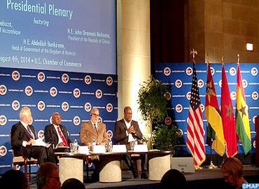 Intenses activités du Chef du gouvernement lors des deux derniers jours du Sommet Etats Unis-Afrique