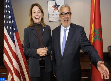 Le Chef du gouvernement conduit la délégation marocaine au sommet Etats Unis-Afrique à Washington