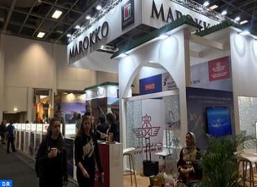 Fuerte presencia de Marruecos en la Bolsa Internacional de Turismo de Berlín