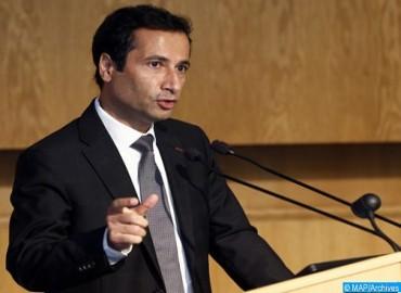 المغرب والبنك الدولي يتعهدان بتعزيز التعاون القائم بينهما