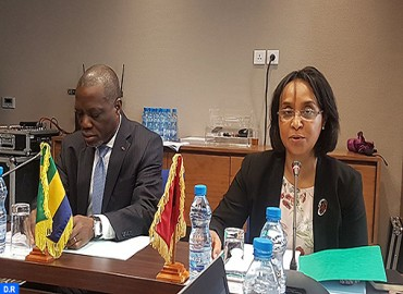 Reunión marroquí-gabonesa en Libreville para examinar el avance de los acuerdos bilaterales