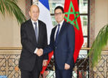 HM the King, French President Share Same Vision on Africa: FM