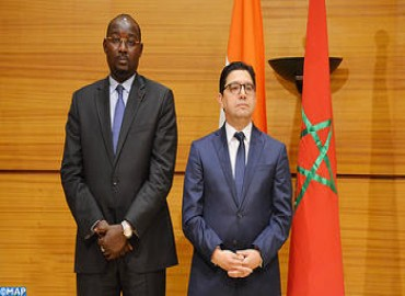 Niger Reiterates Support for Morocco's Request to Join ECOWAS, Joint Statement