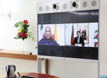 Rabat y Abuya reafirman su compromiso con construir una asociación estratégica