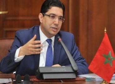 Le Maroc réaffirme sa position de principe de soutien à la souveraineté et à l'intégrité territoriale de l'Irak
