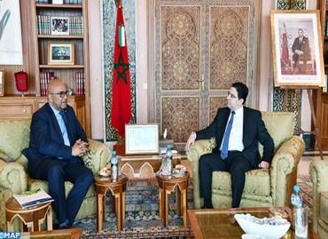 El Estado de Granada reafirma la marroquinidad del Sáhara y saluda la