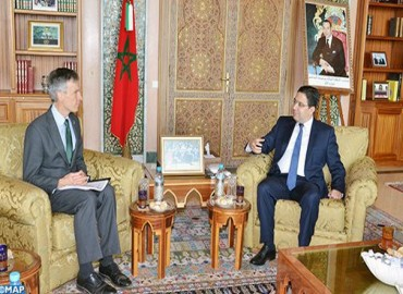 Moroccan-British Relations Are Moving Towards Real Strategic Partnership