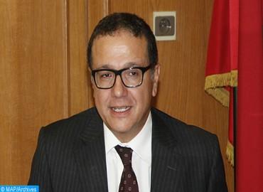 Le Maroc participe à Dubaï aux travaux de la 6ème session du Sommet mondial des gouvernements
