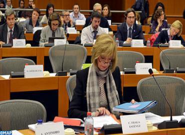 Marruecos-UE : Una serie de recomendaciones para sacar el mejor partido del ALECA