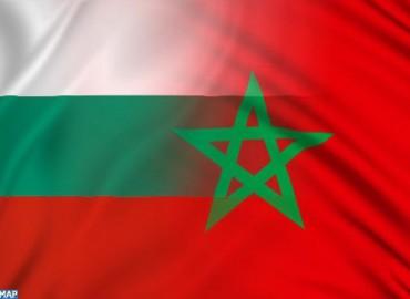 سفيرة المغرب في بلغاريا تؤكد على جودة علاقات الصداقة الثنائية