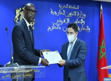 Marruecos confía en las autoridades malienses para encontrar