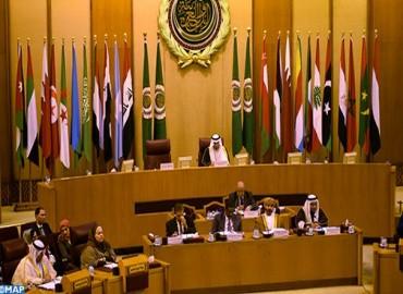 لقاء عربي رفيع بالقاهرة يبحث تعزيز التضامن العربي ومواجهة التحديات التي تشهدها المنطقة بمشاركة المغرب
