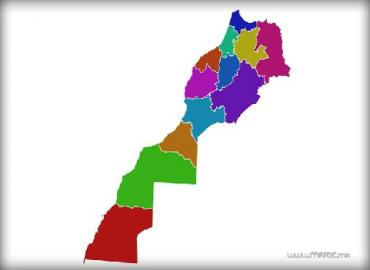 Les présidents des conseils régionaux