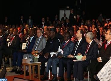 Arranca en Casablanca el VI Foro Internacional África Desarrollo