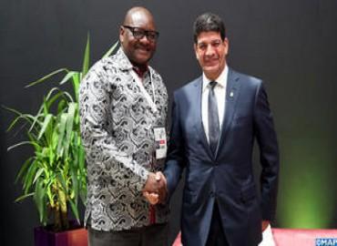 Morocco-SA: Casablanca-Settat, Gauteng Agree to Foster Cooperation