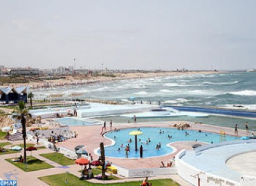 'Financial Times' Enumerate 5 Reasons to Live in Casablanca