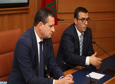 الحكومة تبحث مع الاتحاد العام لمقاولات المغرب سبل تعزيز فرص العمل