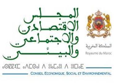 صادق مجلس المستشارين يوم الثلاثاء في جلسة عامة بالإجماع على مشروع القانون التنظيمي المتعلق بالمجلس الاقتصادي والاجتماعي والبيئي