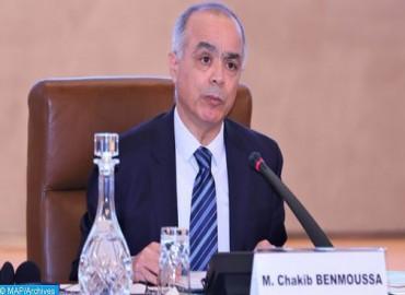 La CSMD présente à Azilal les conclusions de son rapport sur le nouveau modèle de développement