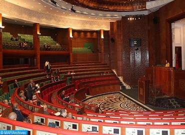 Le 5-ème forum parlementaire sur la justice sociale mercredi à Rabat