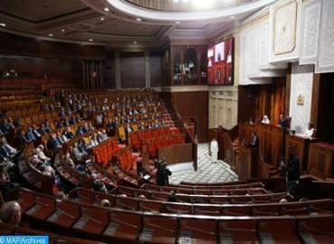 مجلس النواب يعقد الاثنين المقبل جلسة عمومية تخصص للأسئلة الشفهية الموجهة إلى رئيس الحكومة