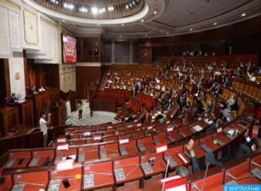 Agreement Reached at House of Representatives on Lifting MP's Pensions