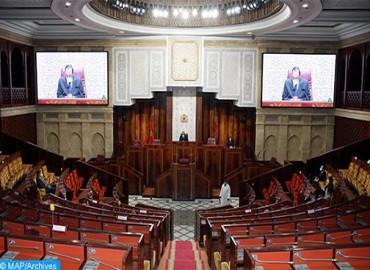 Élections du 8 septembre : La révision à la hausse de la représentativité féminine, un des principau