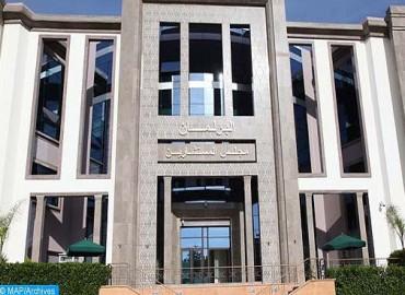 La Chambre des conseillers adopte plusieurs projets de loi