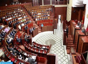 Chambre des représentants: deux séances plénières mardi pour l'examen et le vote des textes de loi finalisés