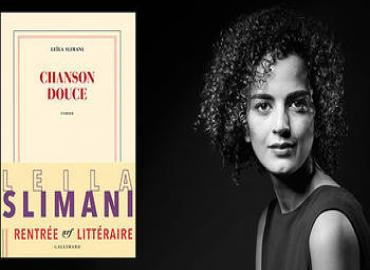 Goncourt Prize Awarded to French-Moroccan Writer Leila Slimani