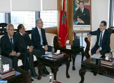 La Libye souhaite bénéficier de l'expertise marocaine dans différents domaines