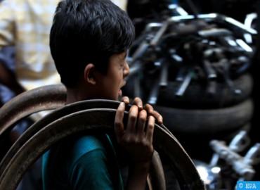 الرباط.. توقيع عدة اتفاقيات في مجالي محاربة تشغيل الأطفال وحماية حقوق المرأة