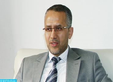 M. Choubani: La société civile jouit d'une place particulière dans la nouvelle Constitution
