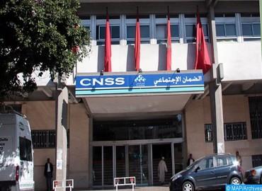 الصندوق الوطني لمنظمات الاحتياط الاجتماعي يسجل نتيجة مالية بقيمة 823 مليون درهم سنة 2020