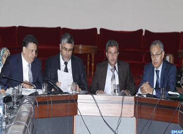 M. Loudiyi : le projet de loi relatif à la justice militaire est une avancée majeure dans le processus de réforme du secteur