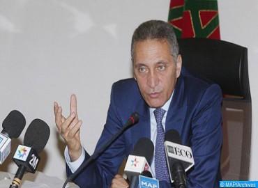 الرباط : تقديم تقرير منظمة التعاون والتنمية الاقتصادية حول الإدارة الرقمية بالمغرب