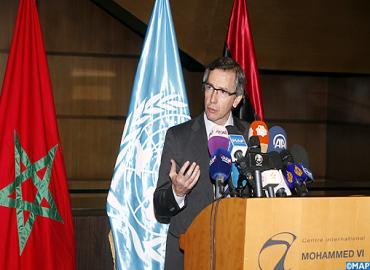 The Libyan Political Dialogue In Skhirat