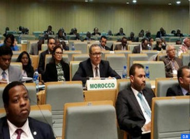 Morocco To Host UN Conference of African Finance Ministers