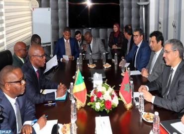 السيد رباح : المغرب والكونغو - برازافيل عازمان على تعزيز علاقات التعاون في مجال الطاقة